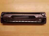 Car Sony MP3 Compact Disc Player CDX-S2250