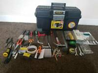 Stanley,1-79-189,1 touch latch,28inch/71cm,tool box,brand new
