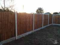 @@ D & D FENCING SOLUTIONS, PATIO & LANDSCAPING @@