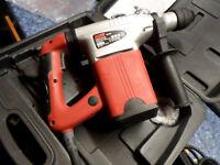 rotary hammer drill -1200W