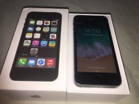 IPHONE 5S in excellent condaition
