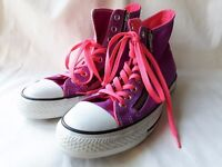 New stylish CONVERSE shoes MENS - sz. 8