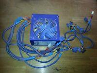 PC Power Suppy FSP 460W (79#)