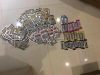 Exante diet sachets and bars