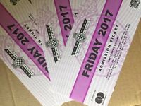 Goodwood festival of speed friday tickets