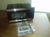 Microwave perfect working order, great condition £15