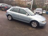 Automatic Audi A3 / vw golf / Vauxhall Astra / BMW / Mercedes coupe