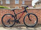Trek marlin 4 mountain bike
