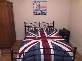 Watford Double Bedroom Available now!