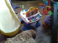 Toy Piano.