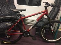 Voodoo Hoodoo Mountain Bike * Sale ONO / Swap *