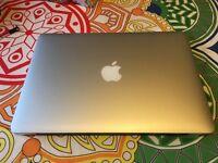 Apple Macbook Pro Retina 13 2.4Ghz Intel Core i5, 8GB Ram, 128GB SSD, late 2013