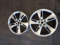 2x Astra GTC Wheels £300