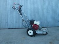 Dosko Compact / Mini Stump & Root Grinder with Honda GX200 Petrol Engine