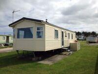 Pristine BK Bluebird Contessa static caravan for sale in prime location