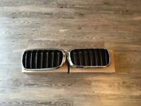 Brand new BMW X5 (F15) M Sport front grill / grille Genuine BMW accessories