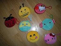 Coin purses new various