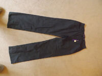 "Full Circle casual trousers. 34"" Waist 36"" Leg. New with Tags."