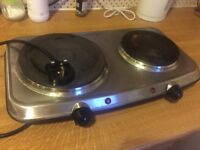 Electric cooker Russell Hobbs very good condition