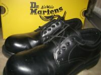 Mens Safety Shoe Size 9