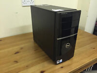Stylish Fast PC Tower Core2 Duo 2.93Ghz x 2, 3gb rams, windows 7 ultimate. @@ BARGAIN @@ £50