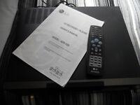LG Twin CD Player/ Recorder