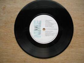 Bronski Beat/Cocteau Twins / The Smiths / U2 NME Readers Poll Winners '84 EP