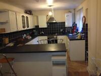 5 bed house, Victoria Park,available September Close to University,City Centre, House share.