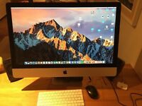 iMac (Retina 5K, 27-inch, Late 2015) RRP 1749.00 (Only six months old)