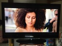 """Lovely40""""SAMSUNG LCD( wall mount only )full Hd 1080p"""