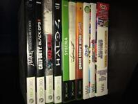 xbox 360, Xbox and wii games for sale