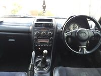Lexus IS200 - 11 Months MOT