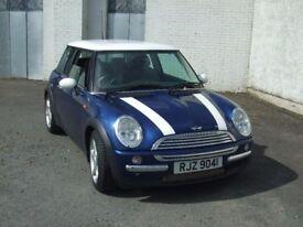 2004 MINI Hatch 1.6 Cooper