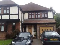 Beautifully presented FURNISHED ANNEXE APARTMENT only a short bus ride from Petts Wood station
