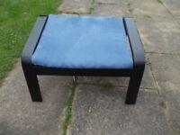 Ikea Poang stool