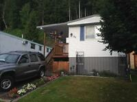 Manufactured Home with Lot