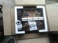 Hygena safari 904 gas hob. New!!!!!!!!!!!!!!!