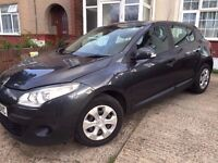 2009 RENAULT MEGANE 1.6 5 DOOR QUICKSALE BARGAIN