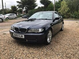 BMW 330I SALOON - MANY UPGRADES, GREAT CONDITION