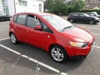 Mitsubishi colt 1.3 cz2 LOW MILES QUICK SALE