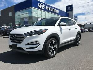 2017 Hyundai Tucson SE 1.6T AWD *Leather-Panoramic Sunroof*