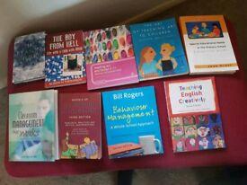 Pgce book bundle teacher training