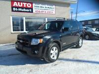 FORD ESCAPE AWD LIMITED V6 2008