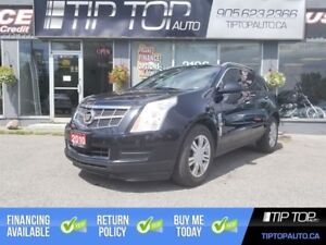 2010 Cadillac SRX 3.0 Luxury ** AWD, Leather, Pano Sunroof **