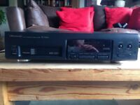 Pioneer Multi Disk CD Player (Removable Cartridge with 6 Disc Facility)