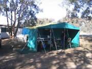 Camper Trailer - Off  Road The Gap Brisbane North West Preview