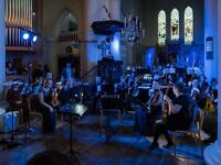 Musicians and Singers wanted for Film Orchestra