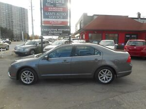 2010 Ford Fusion SEL LOADED