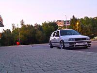 Borbet Bs deep dish alloy wheels, 5x100, Vw Golf Mk3 V6, Mk4, bora