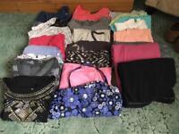 Ladies bundle cloths